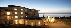 Baufirma Rast Bau auf Rügen: Hotel Bernstein