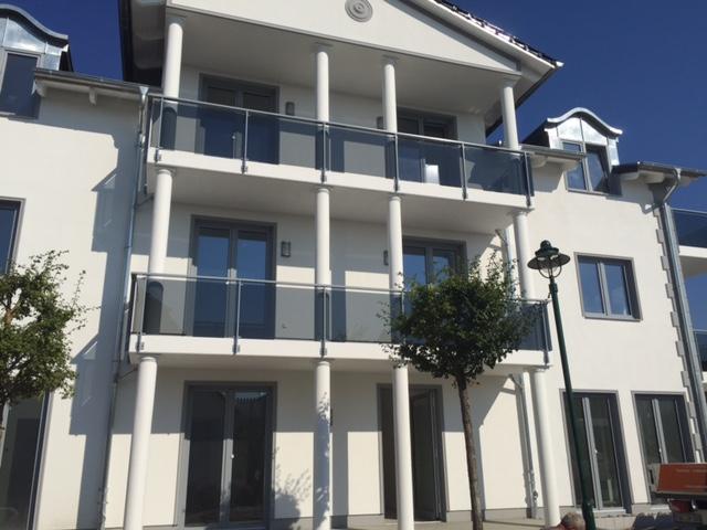 Haus schlüsselfertig in Sagard auf der Insel Rügen