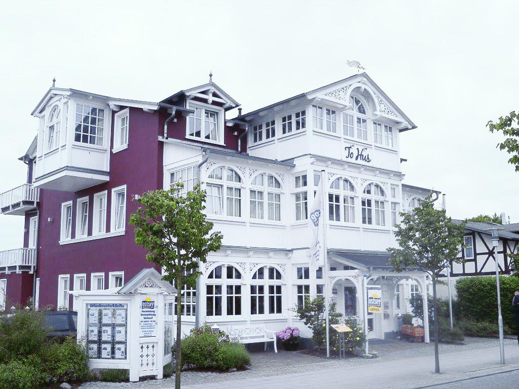 Hausbau auf Rügen: Villa To Hus