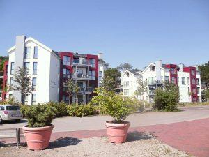 Schlüsselfertige Strandvillen in Ostseebad Baabe - an der Ostsee genießen - erbaut von Rastbau