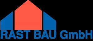 Rast Bau GmbH Logo - Hausbau auf Rügen
