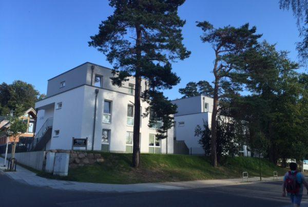 Schlüsselfertiges bauen auf Rügen - Schlüsselfertigbau in Sellin mit Rast Bau GmbH
