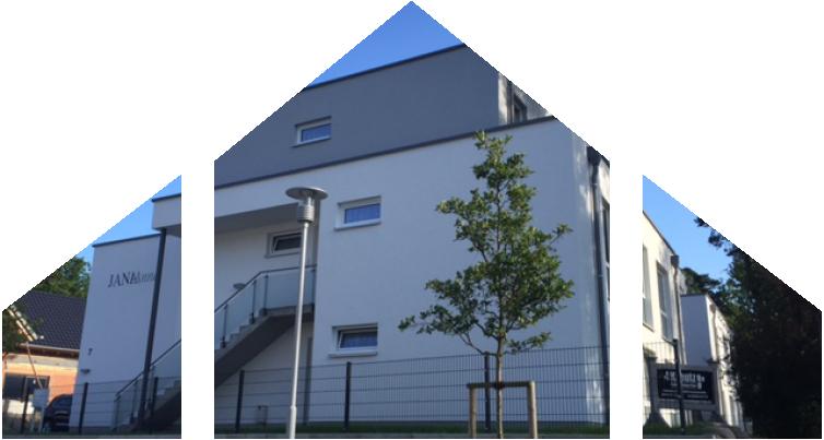 Schlüsselfertigbau im Ostseebad Sellin auf Rügen mit der Rast Bau GmbH