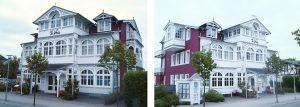Preisgüngister Hausbau auf der Insel Rügen von der Rast Bau GmbH im Ostseebad Sellin
