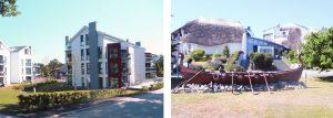 Hausbau auf der Insel Rügen: Hotel Solthus